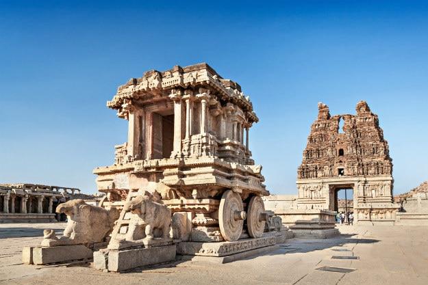 Vijaya Vittala Temple