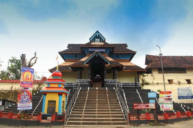 shutterstock parthasarathy temple