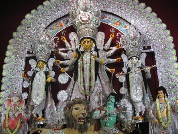 Bagbazar-Durga-Puja-Kolkata-Photo