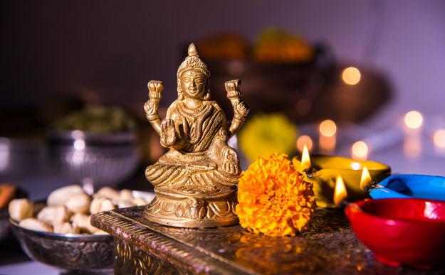 Laxmi Puja 2016