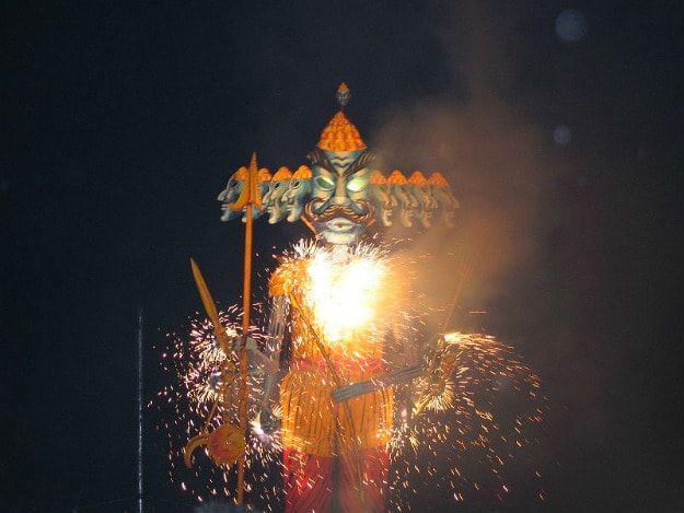 Image result for Top 5 Ravanas in India
