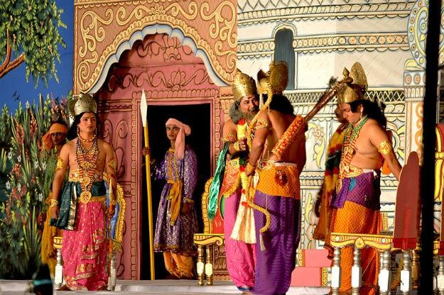 Ramlila Dasratha
