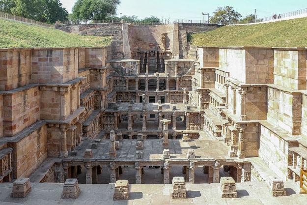 Rani ki Vav in Gujarat