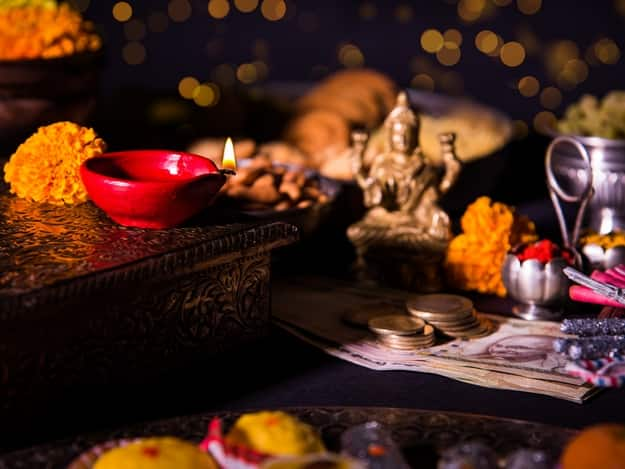 Did you know just why we celebrate Diwali?