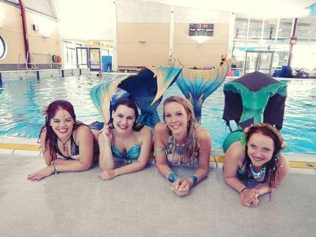 Crystal mermaids 2