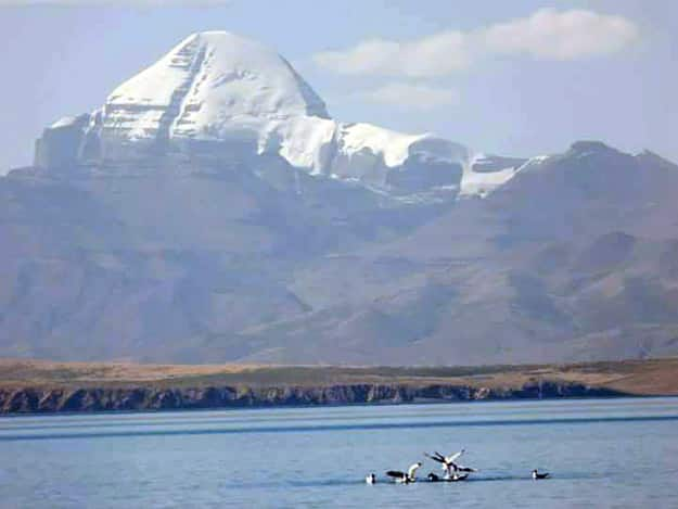 Kailash Mansarovar Yatra Faces Yet Another Hurdle, Gets Suspended
