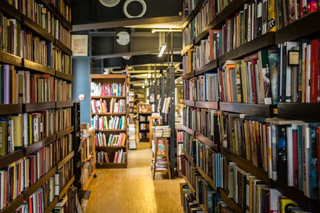 Library main