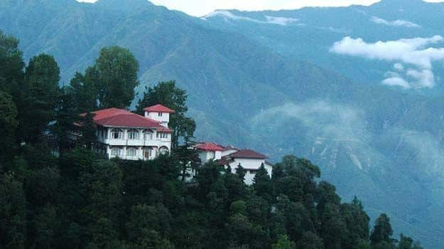 Mussoorie-summer-vacation