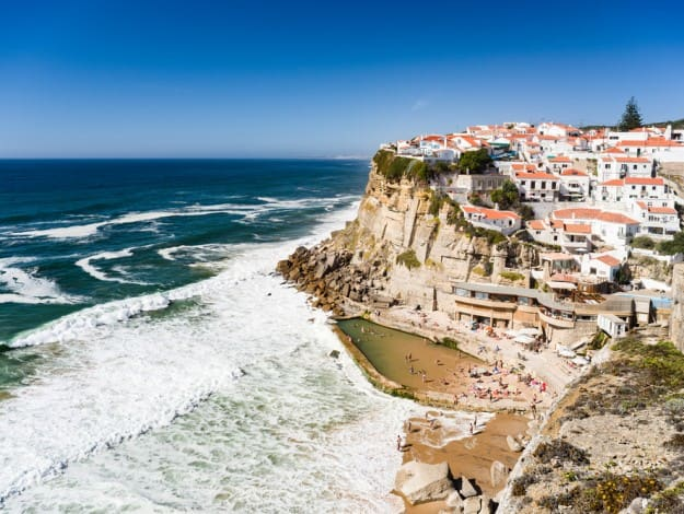 Portugal-Ericeira-Portugal
