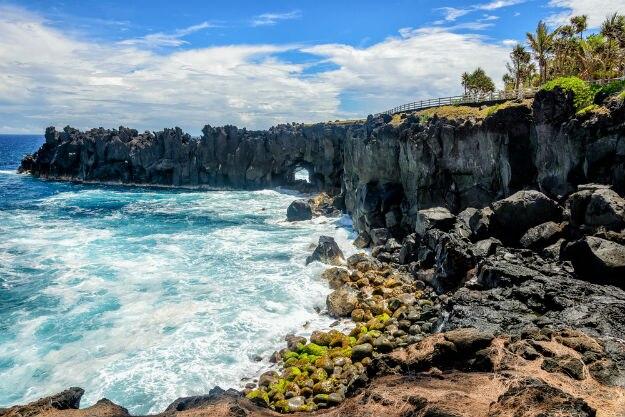 Reunion island 3