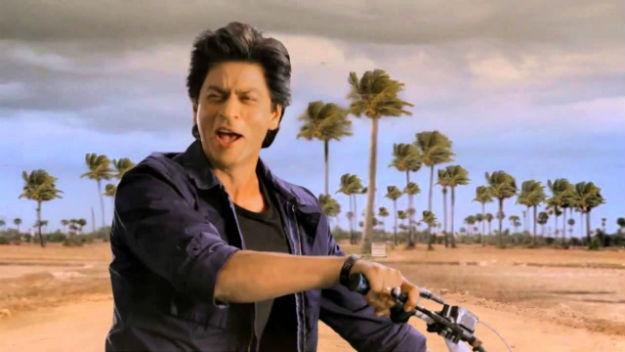 SRK Chennai