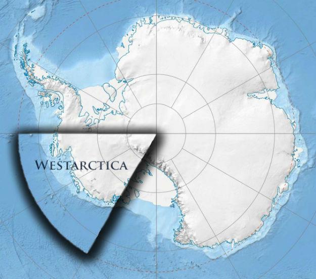 Westartica