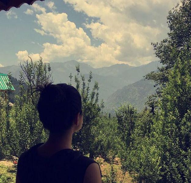 Zareen Khan 4