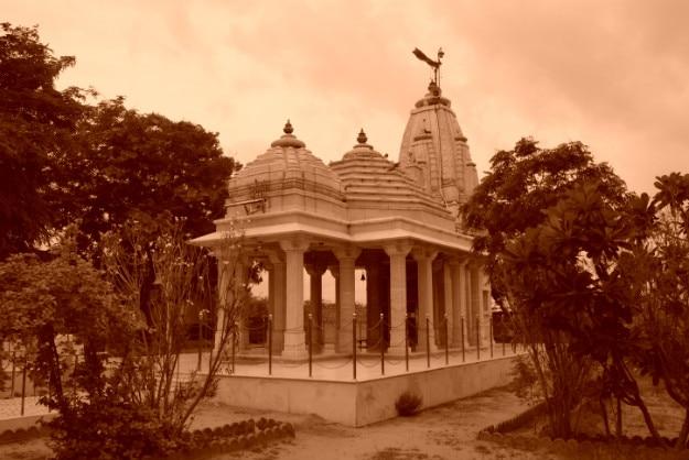 haunted-hanuman-temple
