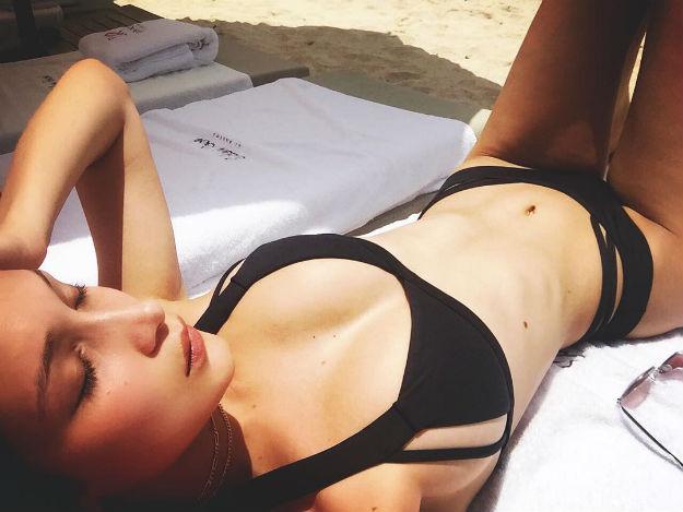 Bella Hadid 8