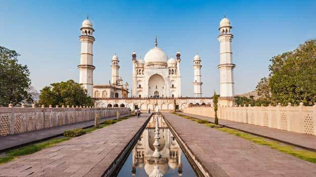 5 Taj Mahal Replicas in India that You Must Visit