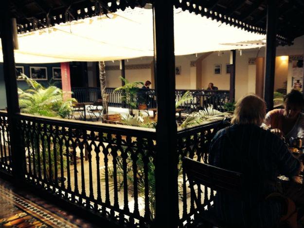 Cafe Bodega Goa