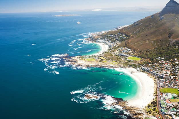 South Africa's Cape Town Faces Worst Drought in A Century, Could Run Out of Water By April
