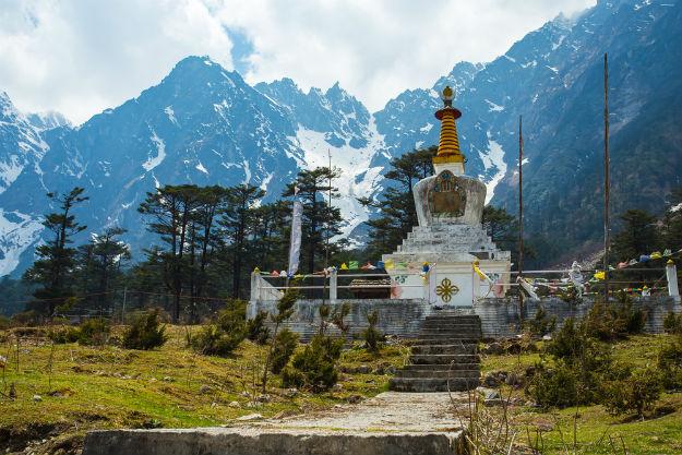 Lachung - Yumthang Valley