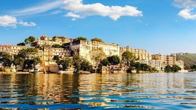 Most Romantic Honeymoon Destinations In India
