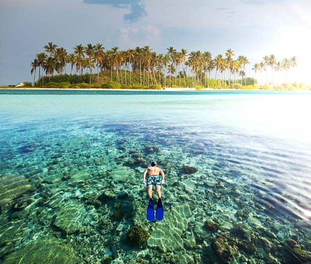 Best Places For Holiday In June: Beach Holiday Packages From Yatra: Excellent Beach
