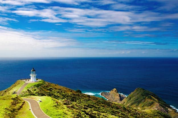 New-Zealand-Lighthouse
