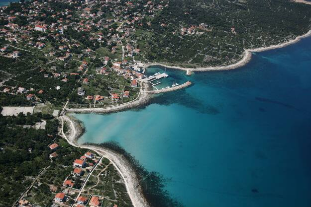 Northern Dalmatia Croatia