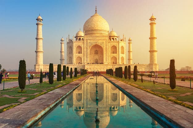 Here's Where Canadian PM Justin Trudeau Will be Traveling on his Week-long India Tour