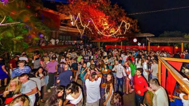 Photograph Courtesy: Club Cabana