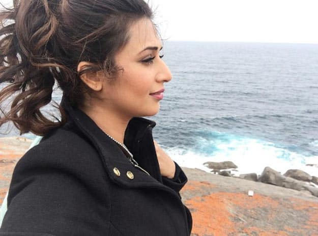divyanka tripathi instagram video