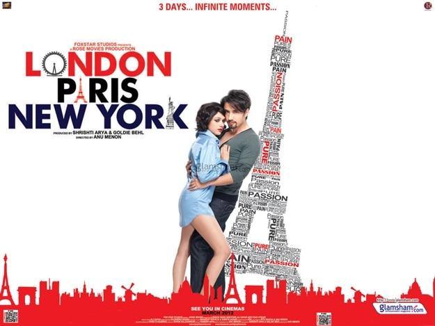 london-paris-newyork