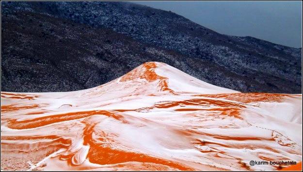snow in sahara 2