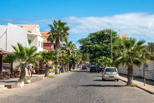 Cape Verde 9