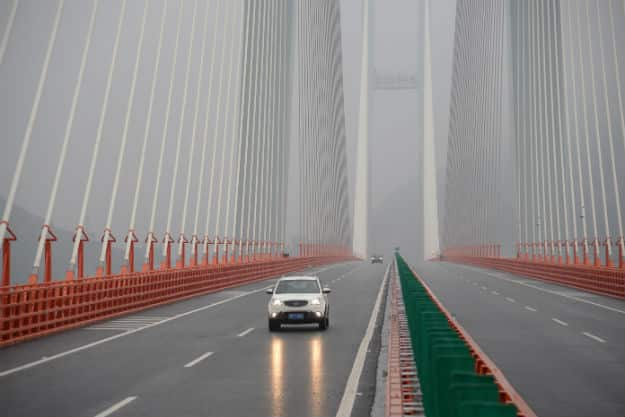 China highest bridge 2