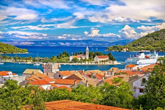 Croatia main
