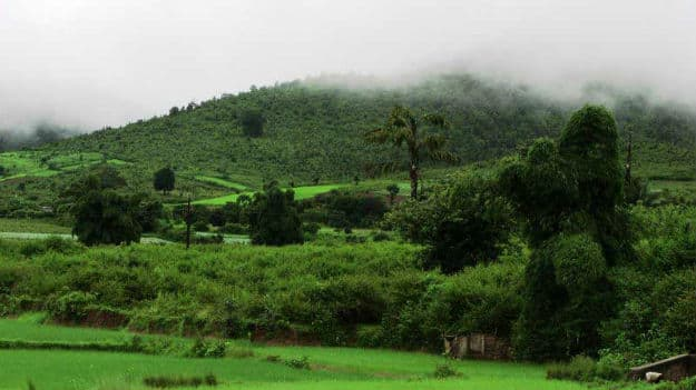 Daringbadi, Photograph Courtesy: Wikimedia Commons