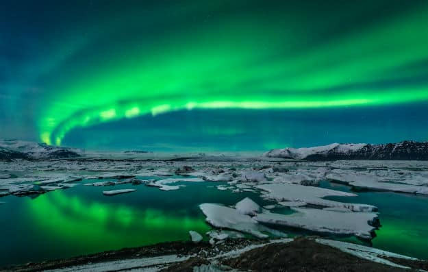 Best Time To Visit Iceland, The Nordic Island Country of Northern Lights and Blue Lagoon