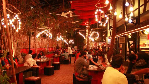 Prithvi-Cafe