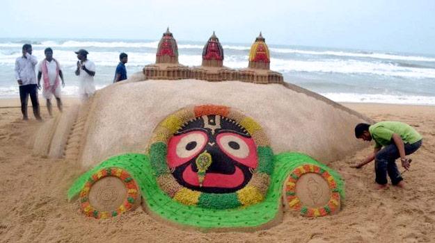 Photograph: Odisha Tourism