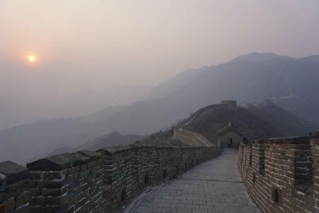 Sunder Pichai - Great Wall