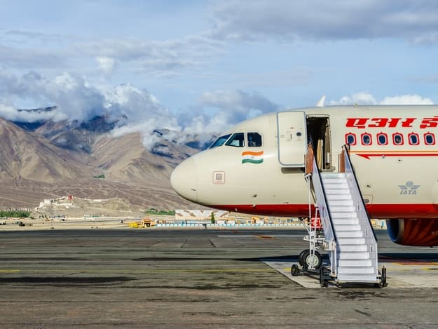 Air India Offers Domestic Flights Starting at Rs 425 In New Discount Deal