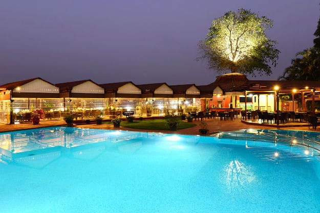 Best luxury resorts near Mumbai