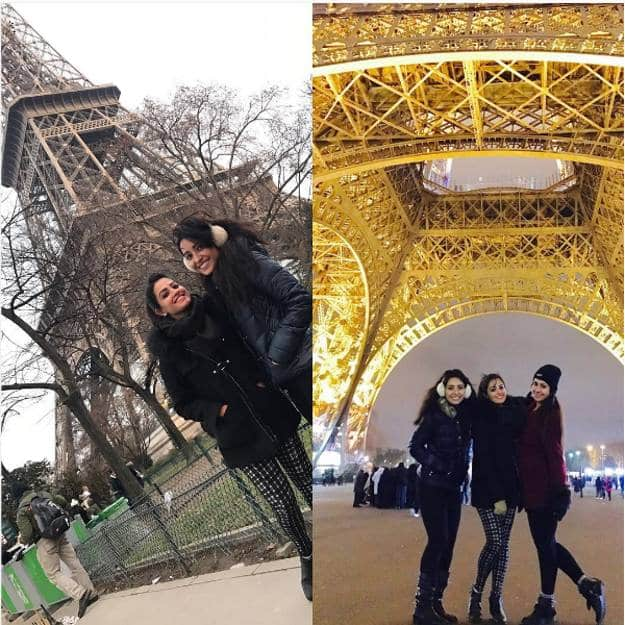 girls in paris 7