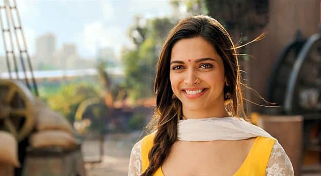 Deepika Padukone is in Vienna for Christmas and New Year 2018! VIEW PICS