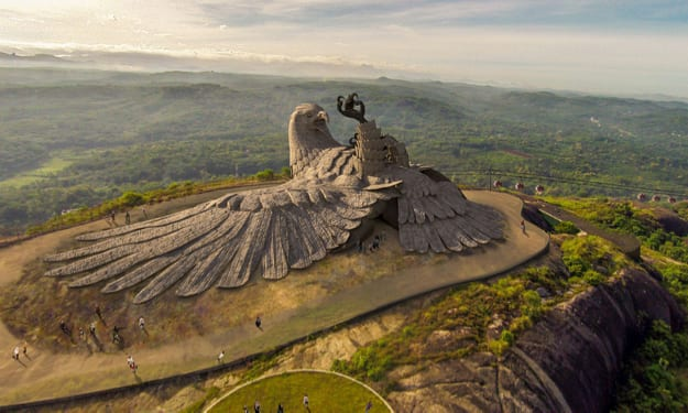 Jatayu Nature Peak