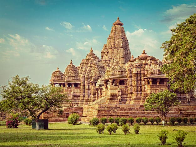 Madhya Pradesh Tourism: Best Winter Holiday Destinations in MP for 2017