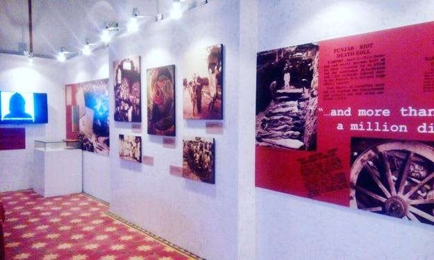 partition museum 1