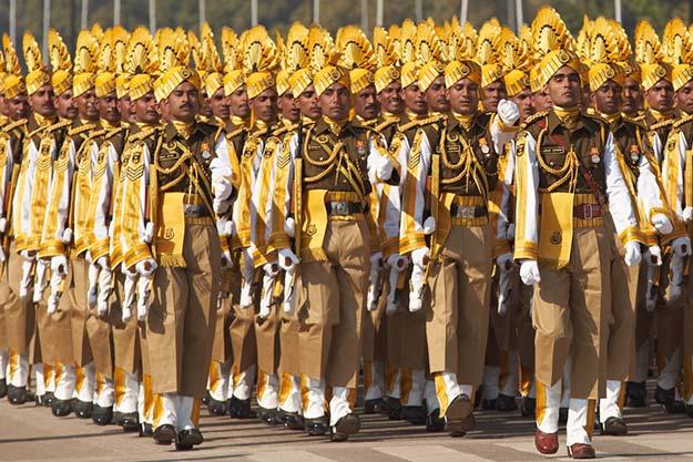 republic day parade 7