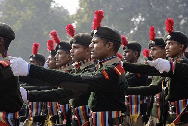 republic day parade 9