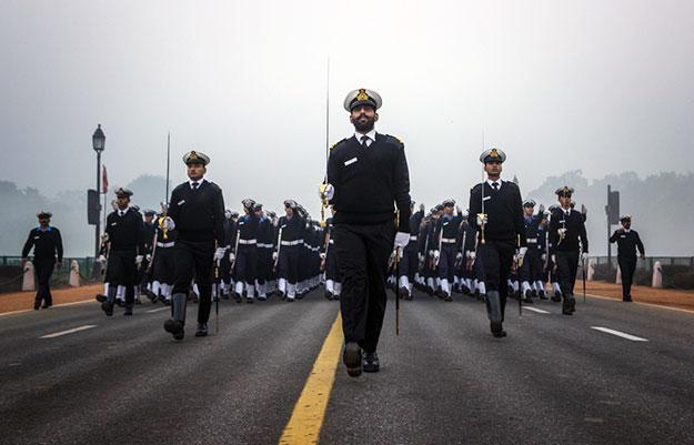 republic day parade 12